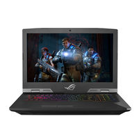 "Asus ROG G703GXR i9 32GB, 512GB 8GB Graphic 17"" Gaming Laptop"