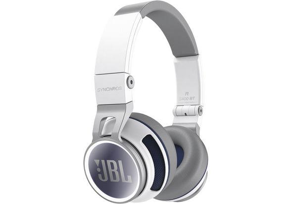 JBL Synchros S400BT Stereo Bluetooth Heapdhones