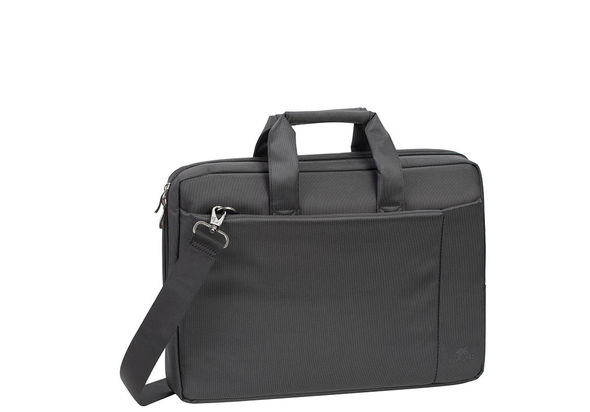 Riva Case 8231 black Laptop bag 15.6