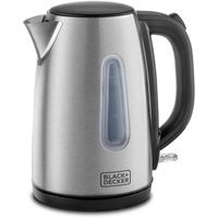 Black & Decker JC450-B5 1.7L Concealed Coil Stainless Steel Kettle