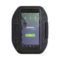 Adidas Running Sport Armband Universal 5.5, Black