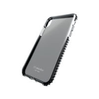 CELLULARLINE TETRACASEIPHX65K Cover Tetra Force Shock Twist iPhone XS Max, Black