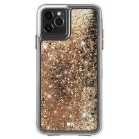Case Mate Waterfall Case for iPhone 11 Pro Max, Gold