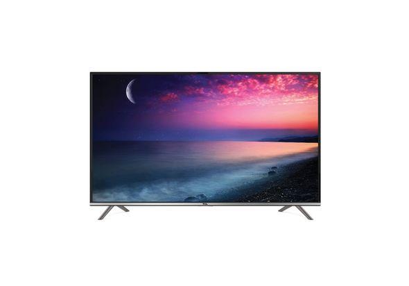 TCL 55  4K UHD Smart LED TV