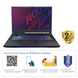 "Asus ROG Strix G G731GV i7 16GB, 1TB SSD 6GB Graphic 17"" Gaming Laptop"