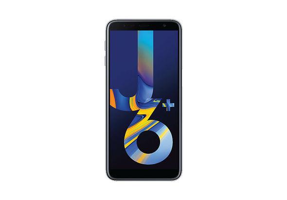 Samsung Galaxy J6+ 32GB Smartphone LTE,  Grey