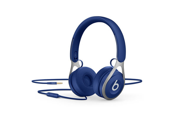 Beats EP On-Ear Headphones, Blue
