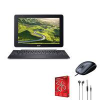 "Acer One 10 2GB, 32GB 10.1"" Laptop, Black"