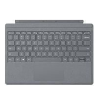 Microsoft Surface Pro Signature Type Cover Keyboard, Platinum