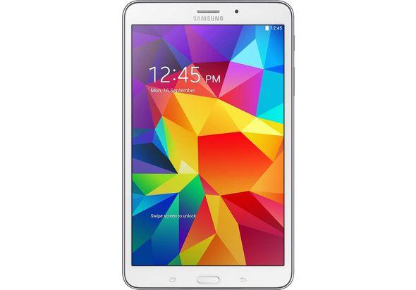 Samsung Galaxy Tab 4 8.0- 3G Tablet