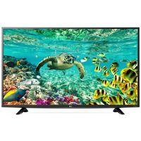 LG 43 Inch 4K UHD Smart LED TV - 43UF640T