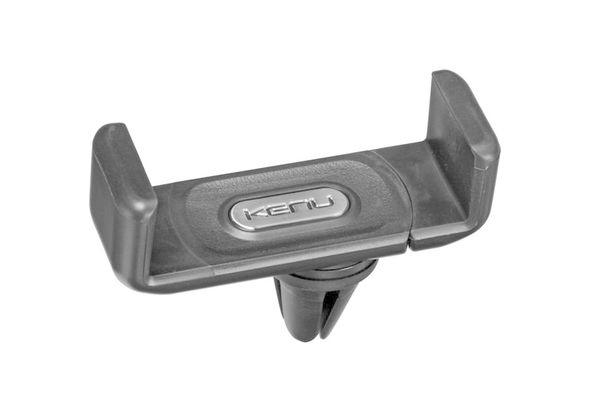 Kenu Airframe+ Universal Smartphone Car Mount, Black