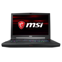 "MSI GT75 8SG Titan i9-8950HK 32GB, 1TB+ 512GB 17.3"" RTX 2080 4K Gaming Laptop"