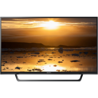 "Sony KDL49W660E 49"" Full HD HDR TV"