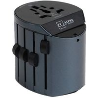 Skross 1104100 Alpha By Skross-World Travel Adapter Alpha By Skross-World Travel Adapter