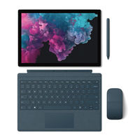 "Microsoft Surface Pro 6 i5 8GB, 128GB 12.3"" (2019) Laptop with Black Type Cover"