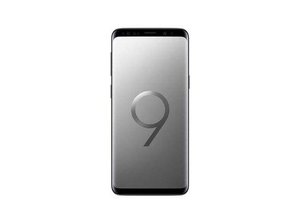 Samsung Galaxy S9 64GB Smartphone LTE, Gray