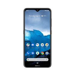 Nokia 6.2 Smartphone LTE,  Ceramic Black