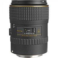 Tokina 100mm F/2.8 AT-X M100 AF Pro D Macro Autofocus Lens For Canon EOS