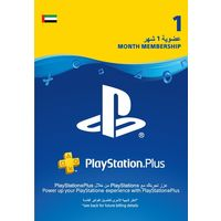 Son PS+ Subscription 1 Month