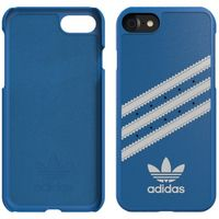 Adidas Originals Moulded Case for iPhone 7, Blue