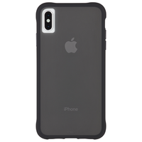 Case Mate Tough Case for iPhone Xs Max, Matte Black