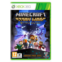 Minecraft Complete Edition for Xbox 360