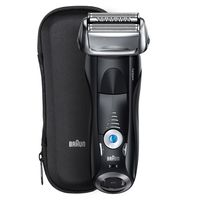 Braun 7840S Series 7 Electric Wet and Dry Shaver for Men