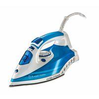 Russell Hobbs 23980 Ultra Steam Iron, Blue
