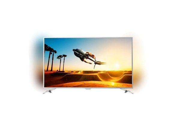 Philips 65  65PUT7303 4K Ultra Slim TV