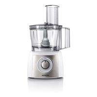 Siemens MK3500MGB Food Processor