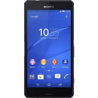 Sony Xperia Z3 Compact Smartphone, Black