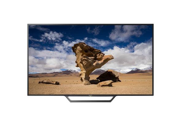 Sony W650D-Series 48  -Class Full HD Smart LED TV