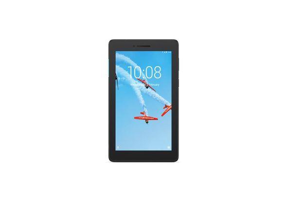 Lenovo Tab E7 TB-7104F 8GB, 1GB 7  WiFi Tablet, Black
