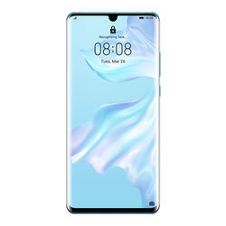 Huawei P30 Pro Smartphone LTE,  Breathing Crystal, 128 GB