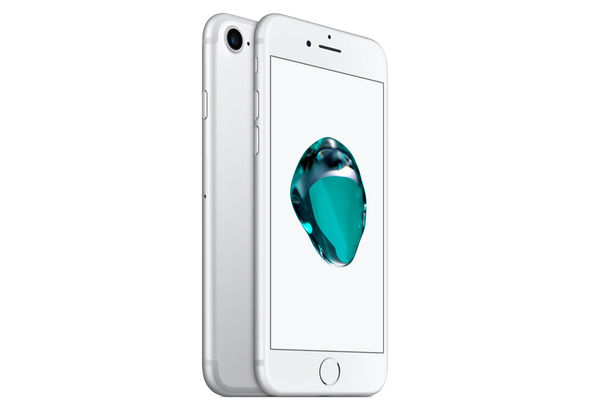 Apple iPhone 7, 32GB Smartphone LTE, Silver