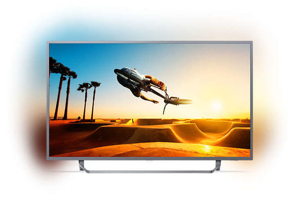 Philips 50PUT7303 50  4K Ultra Slim Smart LED TV