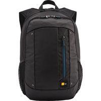 """Case Logic Jaunt 15.6"""" Backpack, Black"""