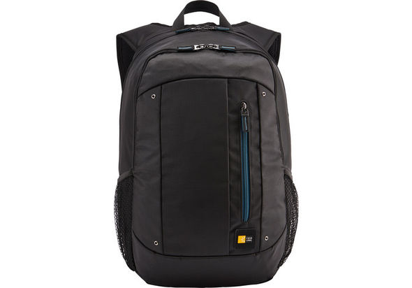 Case Logic Jaunt 15.6  Backpack, Black