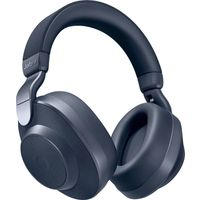 Jabra Elite 85h Wireless Noise Canceling Over the Ear Headphones,  Navy
