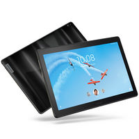 "Lenovo Tab P10 64GB, 4GB 10.1"" Tablet LTE,  Black"