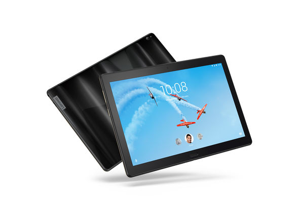 Lenovo Tab P10 64GB, 4GB 10.1  Tablet LTE,  Black