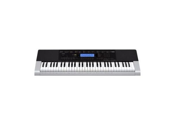 Casio CTK4400 61-Key Touch Sensitive Personal Keyboard