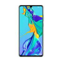 Huawei P30 Smartphone LTE,  Aurora