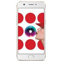 Oppo A57 Smartphone LTE, Gold