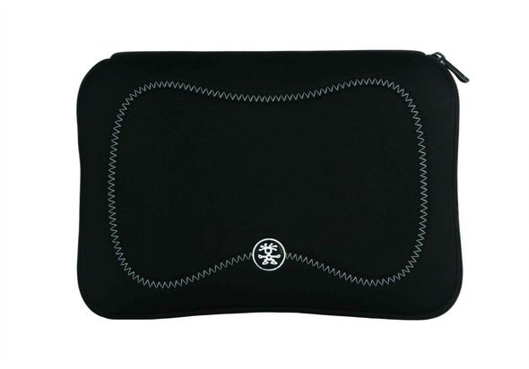 Crumpler Gimp Laptop Sleeve 10  , Black