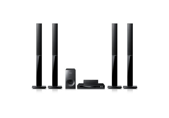Samsung HT-E355K Home Theater System