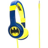 OTL On-Ear Junior Headphone - Batman