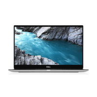 "Dell XPS 13 i7 10th Gen 32GB, 1TB 13.4"" Laptop, Silver"