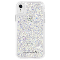 Case Mate Twinkle Case for iPhone XR, Stardust